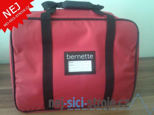 Taška na šicí stroj Bernette