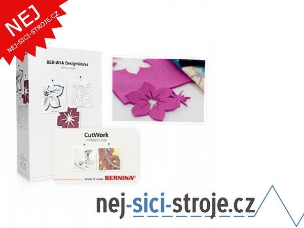 Příslušenství Bernina - nástroj na Cutwork