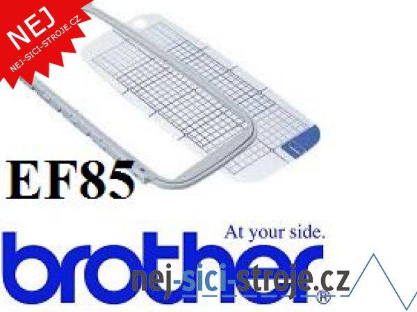 Příslušenství Brother - vyšívací rámeček 300x130mm - 3 pozice (F440E,F480,NV 750, NV1250)