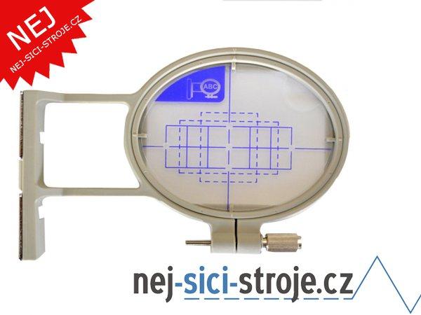Příslušenství Brother - vyšívací rámeček 20x60, 30x40mm (F480,NV750,1250)