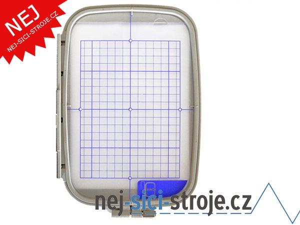 Příslušenství Brother - vyšívací rámeček 180x130mm (F440E, F480, NV 750, NV1250)