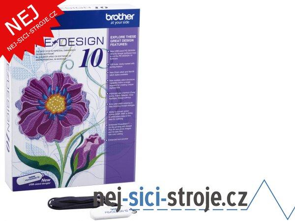 PE Design 10 + DÁREK