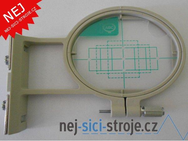 Příslušenství Brother - vyšívací rámeček vel. 20x60, 30x40mm (NV90, NV 955)