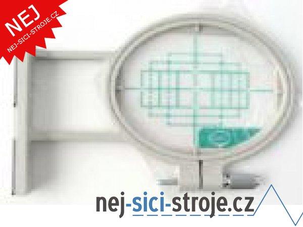 Příslušenství Brother - vyšívací rámeček velikosti 20x60mm nebo 30x40mm (F440E, F480, NV700, NV 750, NV 1200, ...
