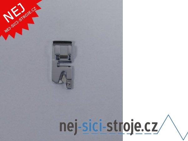 příslušenství Veronica - obrubovací patka pro šití úzkého lemu ( 7mm )