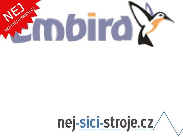 Embird základní program - univerzální vyšívací SW + DÁREK