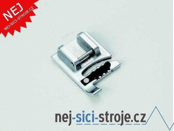 Příslušenství Janome - patka pro našívání šňůrky (rotační chapač 9 mm)