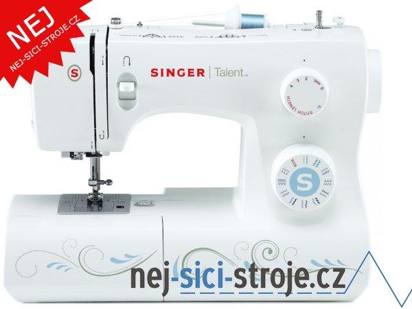 Šicí stroj Singer 3323 Talent