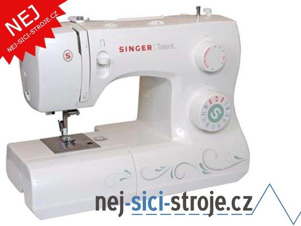 Šicí stroj Singer 3321 Talent