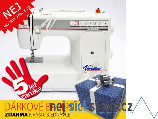 Šicí stroj Veronica PRIMA 100