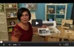 video návod ukázka Řezací plotr Brother ScanNCut CM 840