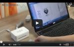 video návod ukázka MINT - přístroj na razítka