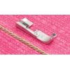 Příslušenství Babylock - Patka pro všívání dutinek a lampasů 5 mm (overlocky)