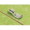 Příslušenství Babylock - Patka pro všívání dutinek a lampasů 3 mm (Desire, BLCS)