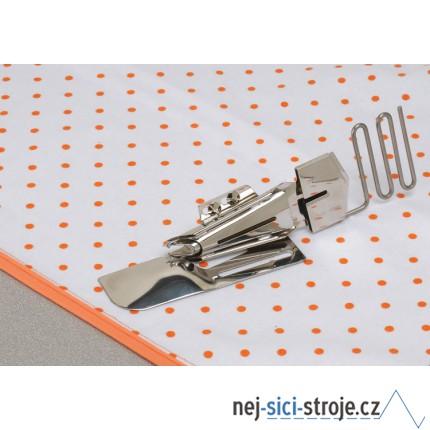 Příslušenství Babylock - Aplikátor šikmého proužku na dvojito 48 mm (BLCS)