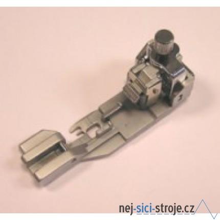 Příslušenství Bernina -  patka pro overlocky - na všívání gumy