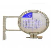 Příslušenství Brother - vyšívací rámeček EF82 - 20x60, 30x40mm (F480,NV750,1250)
