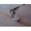Příslušenství JUKI - kordovací patka pro šití ozdobných provázků (1-3)