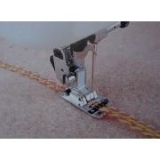 Příslušenství Bernette - kordovací patka pro šití ozdobných provázků (1-3)