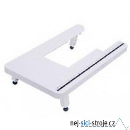 Příslušenství Brother - rozšiřující stolek WT12 (NV1100,NV1300,NV2600)