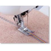 Příslušenství Bernette - kordovací patka pro šití ozdobných provázků (1-5)