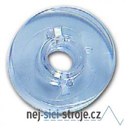 Příslušenství Bernette - plastová cívka 10ks