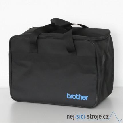 Taška na šicí stroj Brother černá