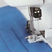 Příslušenství Brother - overlock - patka pro slepý steh X76346001