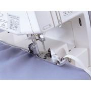 Příslušenství Brother - overlock, patka pro všívání gumy XB3632001