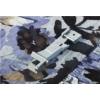 Příslušenství Brother - overlock - řasící patka XB3626001
