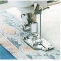 Příslušenství Lada - patchworková patka 1/4 inch bez vodítka