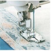 Příslušenství - patchworková patka 1/4 inch bez vodítka
