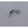 Příslušenství Janome - stavitelná zipová patka - rotační chapač 7mm