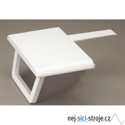 Příslušenství Brother - rozšiřující stolek SERGERWT2 pro Brother 2104D, 1034DX