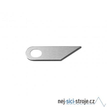 Příslušenství Brother - spodní nůž pro overlocky XB1459001