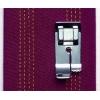 Příslušenství - quiltovací patka pro rovné šití