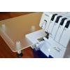 Velký rozšiřující stolek pro overlock Brother -  BR01