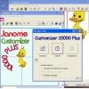 Janome digitizer JR