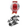 Příslušenství Janome - Patka na nabírání látky - ruffler (pro 6600 a 7700)