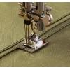 Příslušenství Janome - sestava patek pro našívání provázku a pásek (rotační chapač)