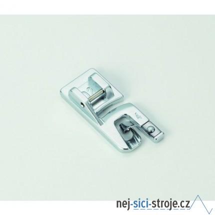 Příslušenství Janome - patka obrubovací (rotační chapač 9 mm) šíře 4mm