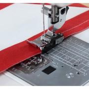 Příslušenství Janome - patka patchworková 1/4 inch s vodičem (rotační 9 mm)