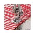 Příslušenství Janome - řasící patka (rotační chapač 9 mm)