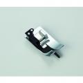 Příslušenství Janome - patka se středovým vodičem (rotační chapač 9 mm)