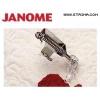 Příslušenství Janome - quiltovací patka pro Horizon a Skyline