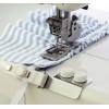 Příslušenství Janome - Patka pro všívání gumy pro coverlock (9-13,5mm)