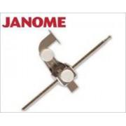 Příslušenství Janome - Vodič pro coverlock