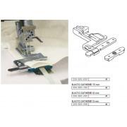 Příslušenství Janome Coverlock - Patka pro našívání gumy