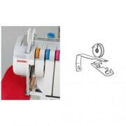Příslušenství Janome - patka pro našívání lemovky pro overlock