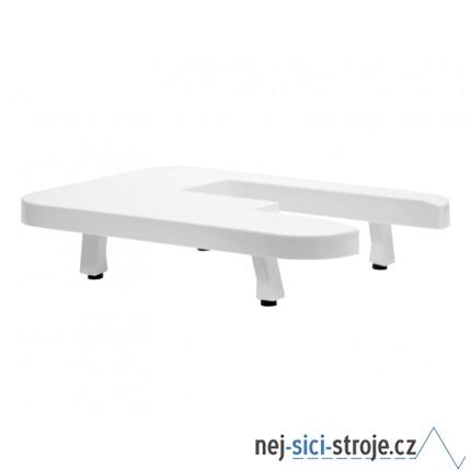 Rozšiřující stolek pro Janome J15, E1015, 920, Sakura 95